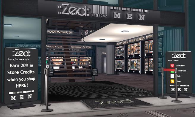 Zed Designz