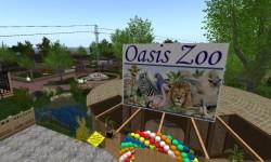 Oasis Zoo