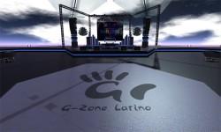 G-Zone Latino