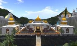 Buddha Center