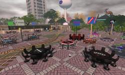 Southern Hospitality Game Park