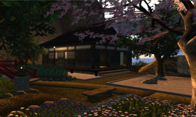 Moonlight Teahouse