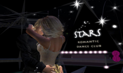 Stars Romantic Dance Club