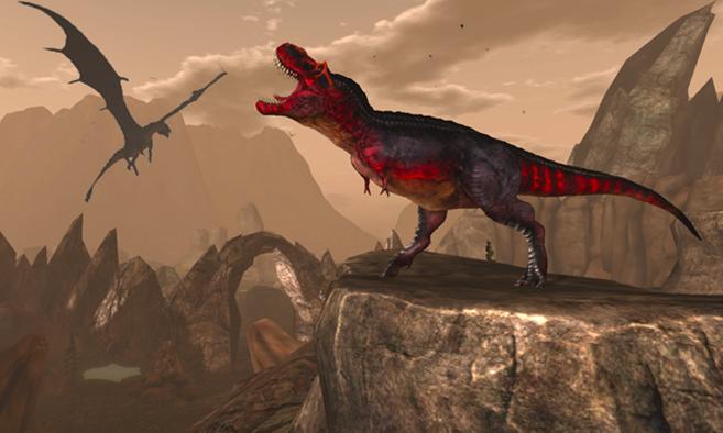 Prehistorica, the Dawn Kingdoms
