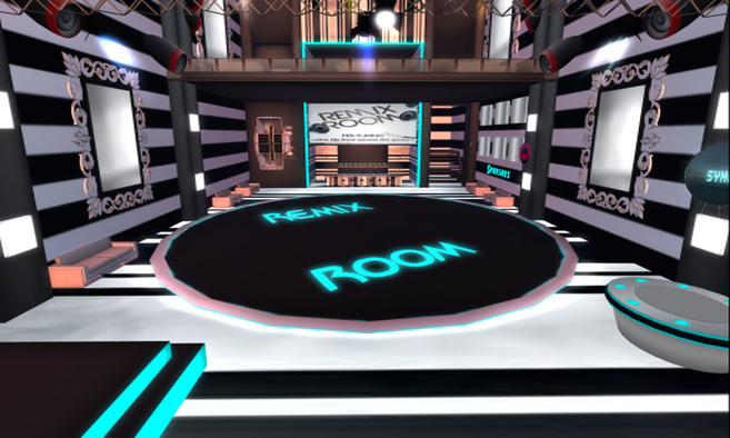 Remix Room