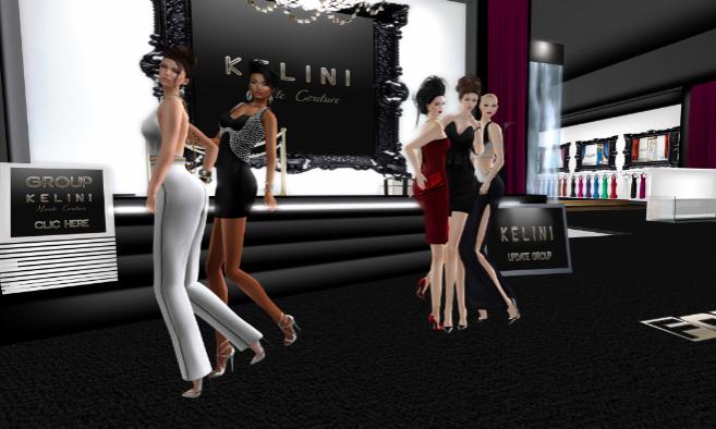 Kelini Haute Couture