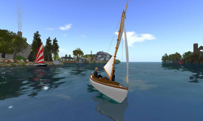 Gull's Wing Sailing Club