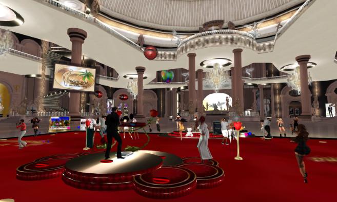 Tropicana Habana Salsa Ballroom