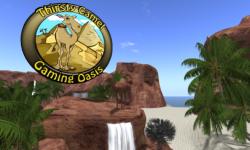 Skill Gaming Region: Thirsty Camel Too