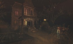Halloween Haunted Tour