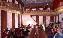 Chicago Empire Burlesque Theater