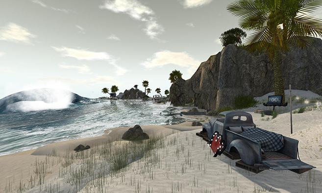 Baja Cove