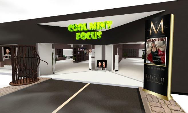 Cool Mint Focus