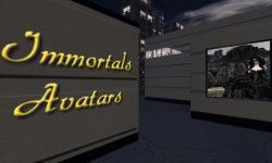Immortals Avatars