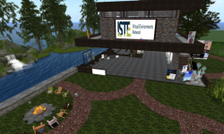 ISTE Virtual Environments Network