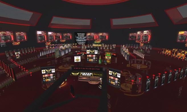 Skill Gaming Region: STUDIO 777 Nightclub