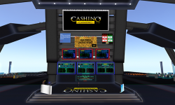 Skill Gaming Region: Cashino Games