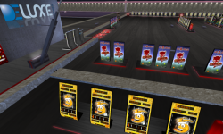 Skill Gaming Region: Deluxe Games II