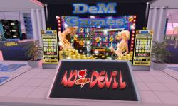 Skill Gaming Region: DeM Games