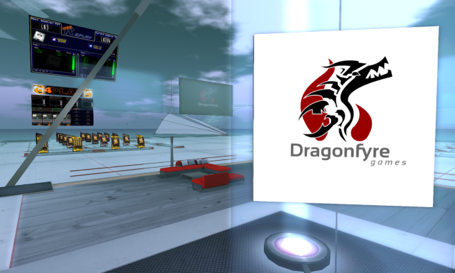 Skill Gaming Region: Dragonfyre