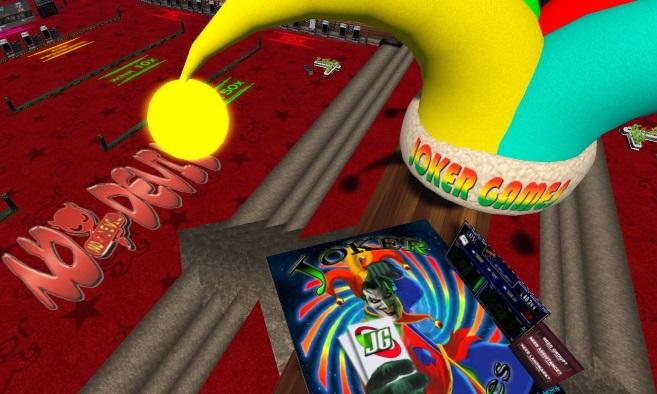 Skill Gaming Region: Joker Games