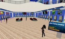 Skill Gaming Region: Moo Town (Blue Zone)