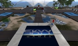 Skill Gaming Region: Skyy Games