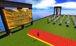 Skill Gaming Region: Gold Hunter Games