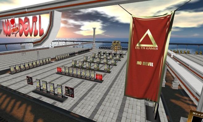 Skill Gaming Region: Delta Games