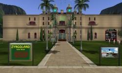 Skill Gaming Region: Zyngoland Game Room