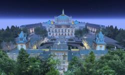 Royal Opera Garnier