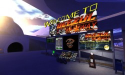 Deezul Raceway For Motorcycles