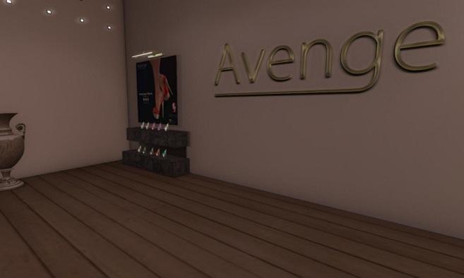 AVENGE Fashion