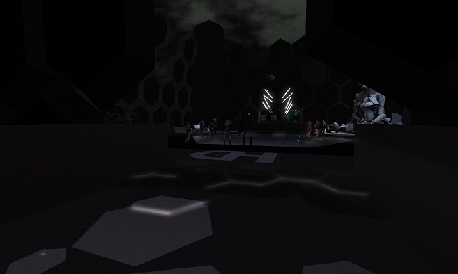 Dark Hive | Second Life