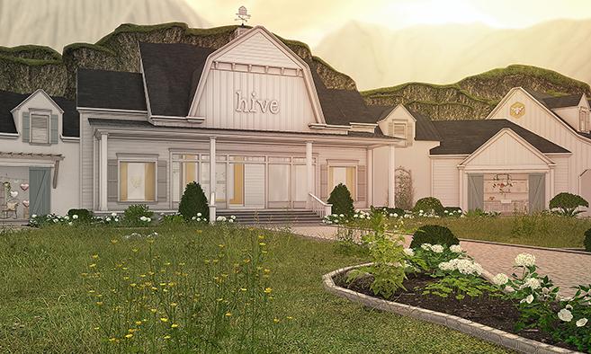 Hive Home & Garden Decor
