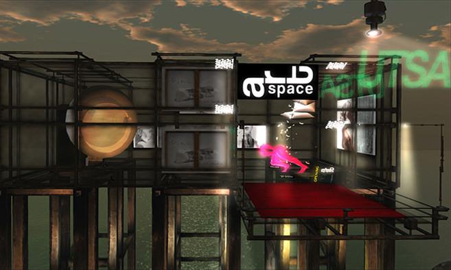 ArtSpace UTSA