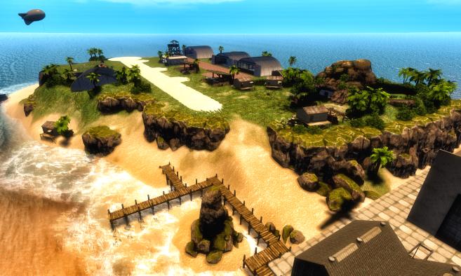Guadalcanal | Second Life