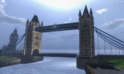 Tower Bridge: Olde London Village