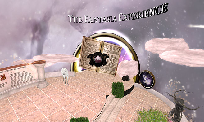 The Fantasia Experience