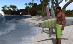 Surf Cove At Playa Perdida