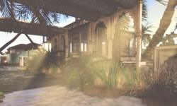 Pandora Resort - Namaste and Kamigami