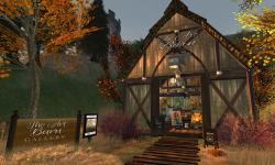 The Art Barn Gallery