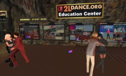 Learn to Dance Free Dance Lessons in SL