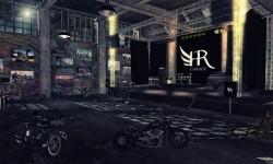 Hard Rock Garage