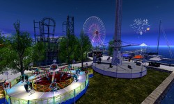 Goodnights Amusement Park