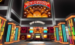 Skill Gaming Region: Jet Groove Gaming