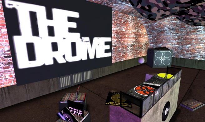 The Drome