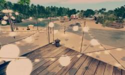 Mimosa Beach