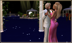 Etosha Romantic Ballroom