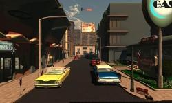 1950s & 1960s America in Time Portal